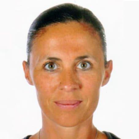 Myriam Gauzere